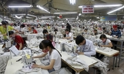 WEF: Việt Nam là nền kinh tế cạnh tranh thứ 77 toàn cầu