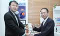 Thế Giới Điện Giải và lãnh đạo Panasonic họp bàn chiến lược phát triển