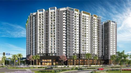 Hope Residences bổ sung hơn 1.500 căn hộ xã hội cho Hà Nội