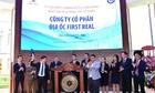 Cổ phiếu 'đại gia' môi giới địa ốc Đà Nẵng tăng trần phiên chào sàn