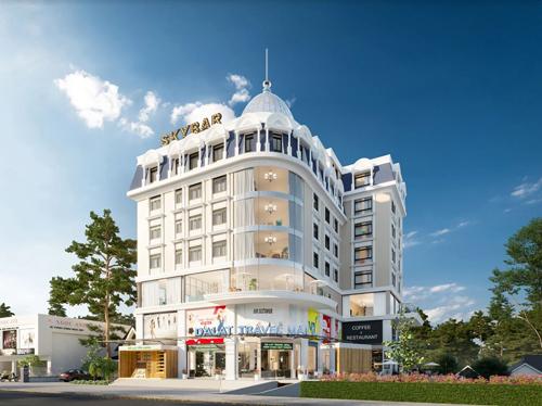 Tiềm năng đầu tư trung tâm thương mại ở Đà Lạt