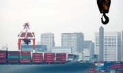 Vì Mỹ - Trung, xuất khẩu của Nhật lần đầu giảm sau 2 năm