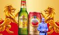 Thương hiệu bia Amstel ra mắt tại thị trường Việt Nam