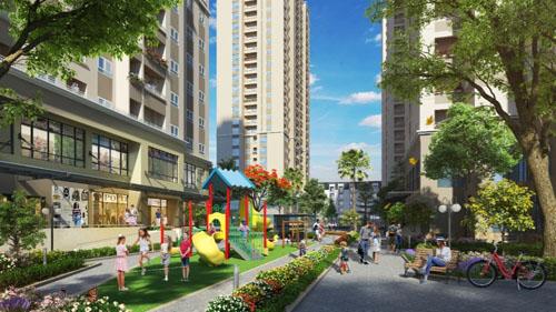 Mipec City View sắp mở bán toà căn hộ đẹp nhất dự án