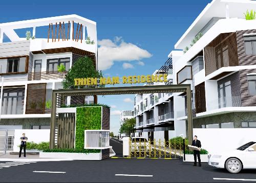Tiềm năng tăng trưởng của bất động sản gần tuyến metro