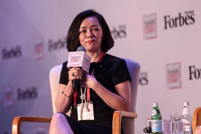 6 lời khuyên thành công từ các nữ CEO nổi tiếng Việt Nam