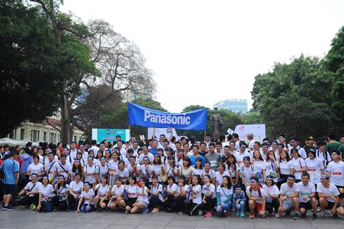 Panasonic Việt Nam đẩy mạnh hoạt động trách nhiệm xã hội