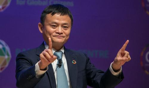 Jack Ma tuyển người thế nào