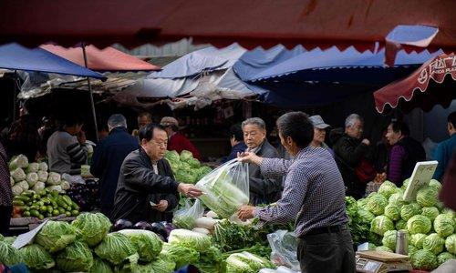 Kinh tế Trung Quốc liên tiếp chịu đòn giáng chỉ trong vài ngày