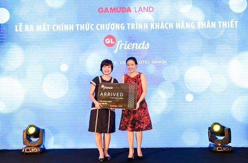 Gamuda Land tự tin về cơ hội phát triển tại Việt Nam