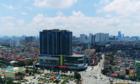 Dự án cao cấp ở Hà Nội bàn giao nhà 'đội' 3 tầng so với quảng cáo