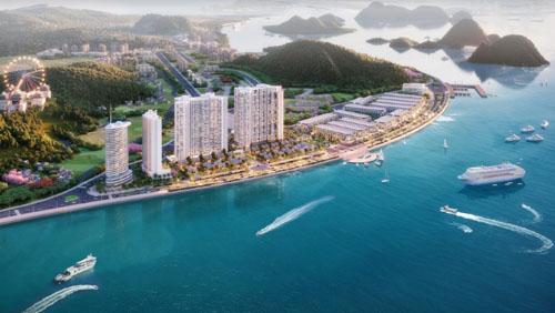 DOJI Land hợp tác với Best Western Premier vận hành Sapphire Ha Long