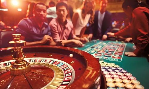 Gần 300 nhân viên thôi việc vì casino Hạ Long thua lỗ triền miên
