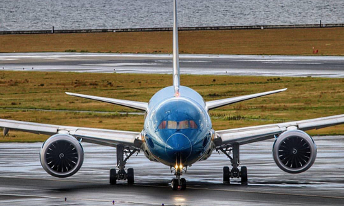 Chưa tăng trần giá vé máy bay nội địa