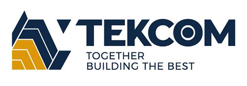 Công ty Cổ phần TEKCOM thay bộ nhận diện thương hiệu