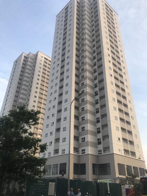 Mipec City View sắp mở bán tháp căn hộ đẹp nhất dự án