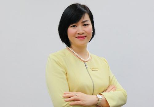 Bà Dương Thị Mai Hoa đầu quân cho Bamboo Airways