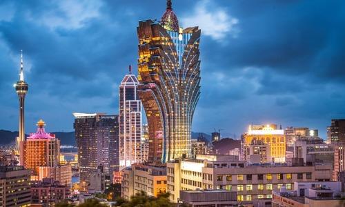 Macau giàu có đến mức nào?