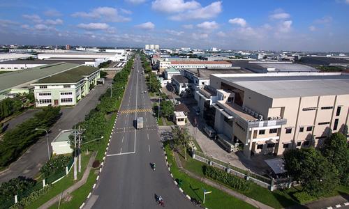 Bất động sản Việt Nam biến đổi theo cơn sốt bùng nổ công nghệ