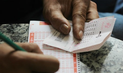 Vé độc đắc gần 100 tỷ được bán tại Sài Gòn