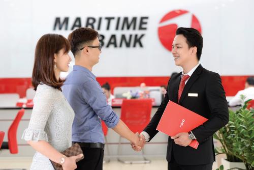 Doanh nghiệp hưởng lợi từ giải pháp truyền thông của ngân hàng