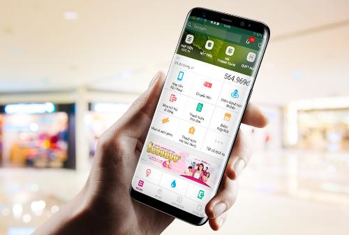 MoMo xếp vị trí thứ 13 top ứng dụng phổ biến trên Google Play