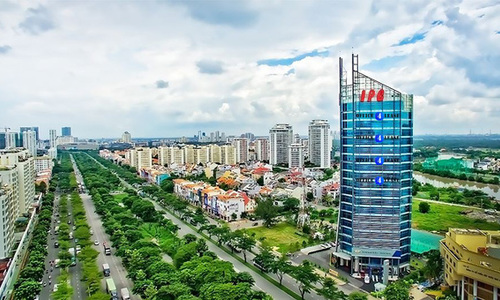 Lợi nhuận trăm tỷ mỗi năm của Tân Thuận - IPC đến từ đâu?