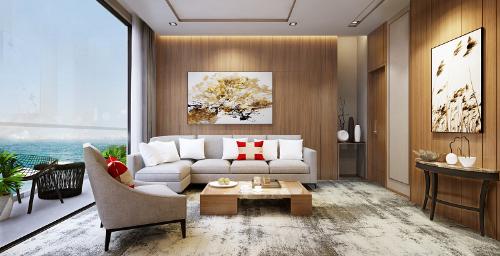Condotel Swisstouches La Luna Resort cam kết có đầy đủ cơ sở pháp lý cho  nhà đầu tư.