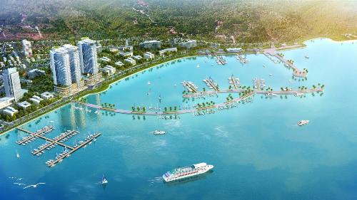 Những chủ nhân tương lai củacondotel Swisstouches La Luna Resort có đầy đủ cơ sở pháp lý để chuyển nhượng, hồi môn hay thừa kế dự án.