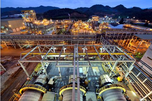 Tập đoàn Masan ghi nhận lợi nhuận tăng hơn 90% sau 9 tháng