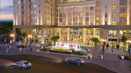 Ba lợi thế của căn hộ dưới 2 tỷ đồng tại Diamond Center
