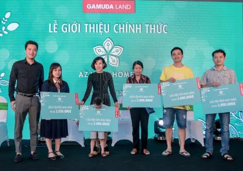 Gamuda Land giới thiệu biệt thự mang phong cách nghỉ dưỡng