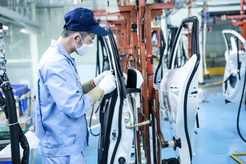Triết lý làm nên thành công của Toyota tại Việt Nam