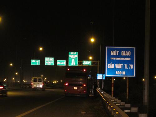 3M Việt Nam hợp tác tăng cường an toàn giao thông đường bộ