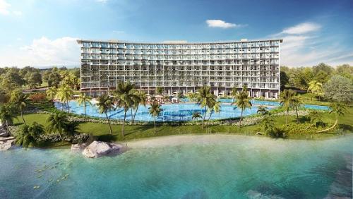Tiềm năng du lịch hút vốn đầu tư địa ốc cho Phú Quốc