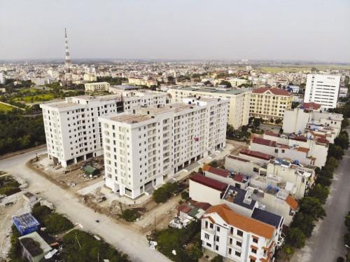 Khách mua P.H Center Hưng Yên được vay ưu đãi gói 1.000 tỷ đồng