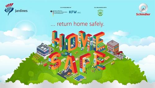 5.000 người tham gia dự án Return Home Safely của Schindler Việt Nam - 3