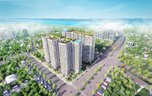 Chủ đầu tư Imperia Sky Garden sắp mở bán căn hộ