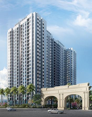 Khu vực Tây Nam chiếm 70% nguồn cung căn hộ mới ở Hà Nội