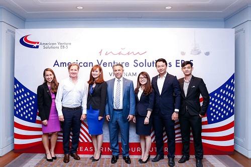 Dự án Lake Point hoàn vốn EB-5 cho nhà đầu tư Việt