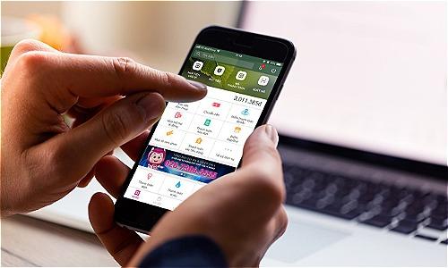 Tính đến tháng 10, MoMo hiện có 10 triệu người dùng.