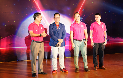 Việt Nam có đại diện trong Top 100 fintech toàn cầu