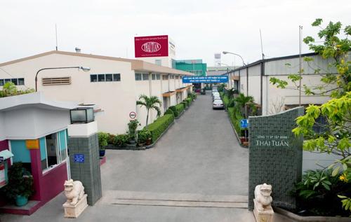 Ông chủ Dệt may Thái Tuấn: 'Công ty trung thành với ngành dệt'