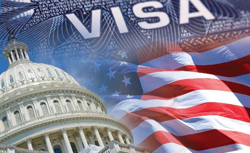 Trở thành công dân Mỹ là giấc mơ của nhiều người trên thế giới từ nhiều năm nay.