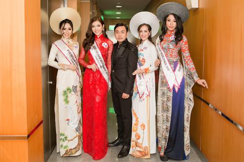 Với tên gọi Miss Vietnam Worldwide 2018, cuộc thi nhằm tìm kiếm và tôn vinh những gương mặt đại diện tiêu biểu cho hình tượng phụ nữ Việt Nam trên toàn thế giới. Ngoài việc tôn vinh vẻ đẹp, tài năng, trí tuệ, cuộc thi còn đề cao lòng nhân ái của người phụ nữ Việt Nam trên toàn thế giới.