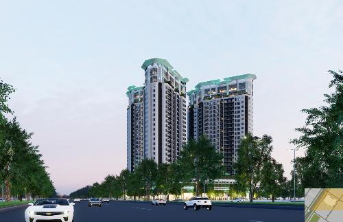 Dự án chung cư cao cấp SORA gardens II tại Thành phố mới Bình Dương (xin bài edit) - 3