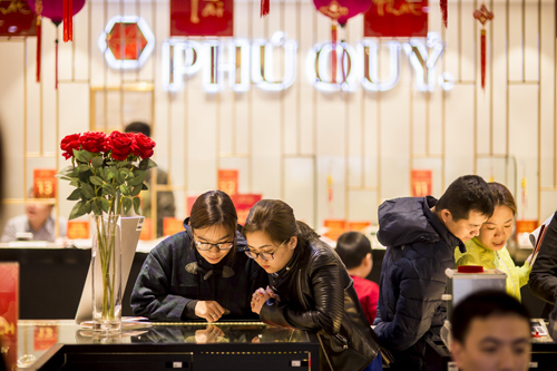 Triết lý kinh doanh suốt 15 năm phát triển của Tập đoàn Phú Quý