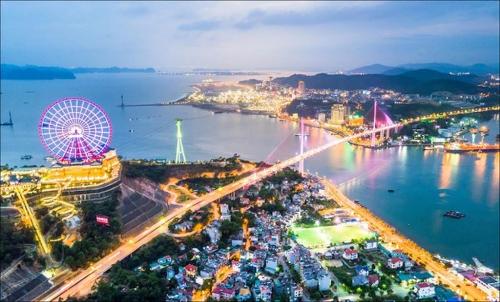 Đầu tư căn hộ nghỉ dưỡng tại Hạ Long với 150 triệu đồng ban đầu