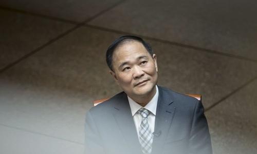 Tỷ phú Trung Quốc muốn làm tàu siêu thanh