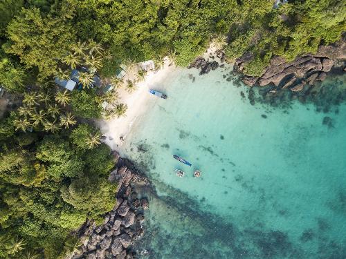 Bất động sản Phú Quốc hưởng lợi từ du lịch